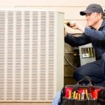 Air Conditioning Installation in Melbourne Beach, Florida