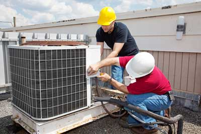 Heating Service in Rockledge, Florida