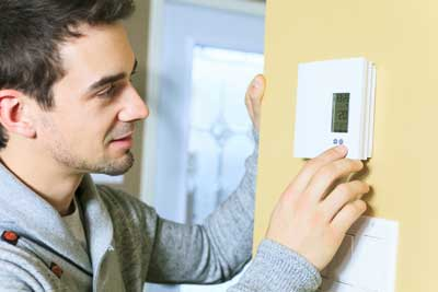 Heating Repair in Melbourne, Florida