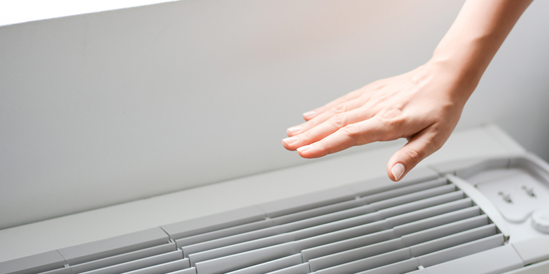 Air Conditioning in Melbourne, Florida