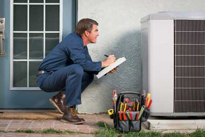 Air Conditioning Contractor in Melbourne, Florida