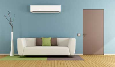 Residential Air Conditioning in Melbourne, Florida
