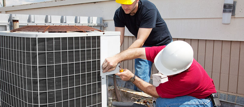 AC Installation in Melbourne, FL