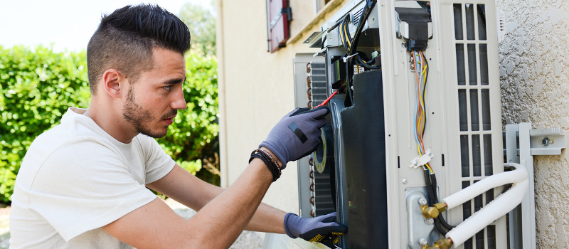 Air Conditioning Repair in Melbourne, Florida