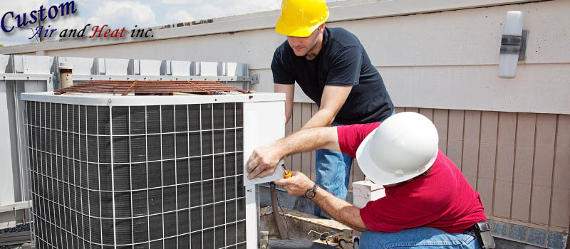 Air Conditioning Service in Palm Bay, Florida
