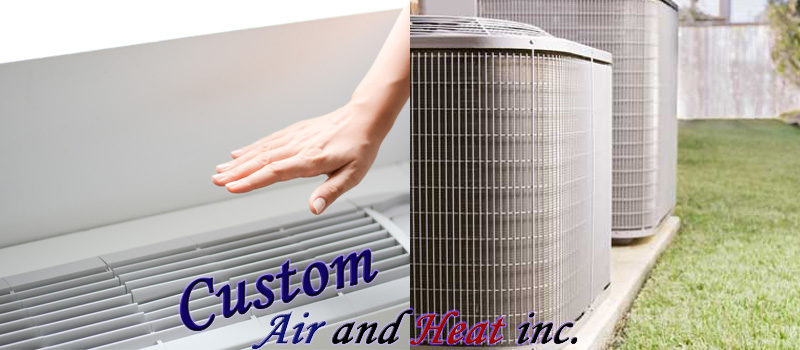 Commercial Heating & Cooling, Palm Bay, Florida