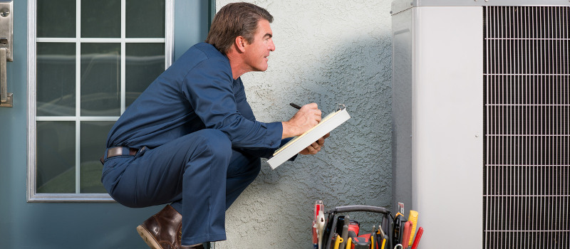 Air Conditioning Contractor in Viera, Florida