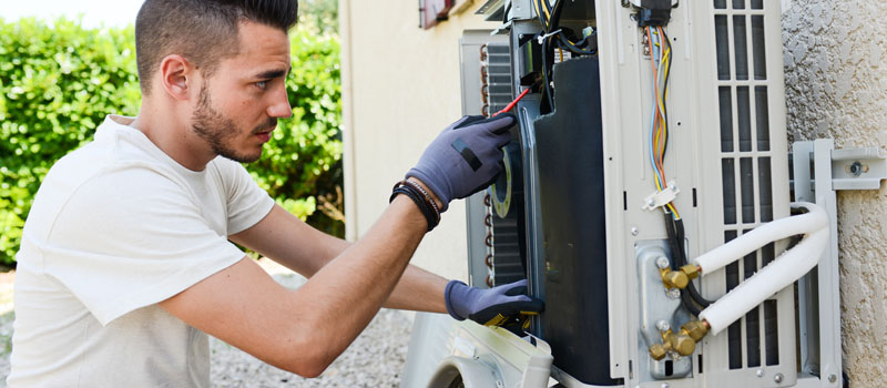 Air Conditioning Maintenance in Viera, Florida