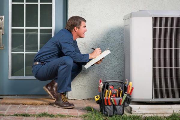 Stay Cool with Our Commercial Air Conditioning Services