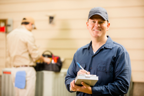 Finding a Professional Air Conditioning Contractor