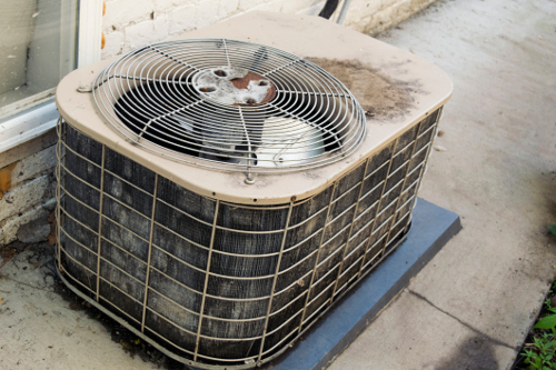 When Should I Consider Air Conditioning Replacement?