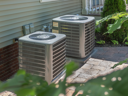 The Different Types of Air Conditioners