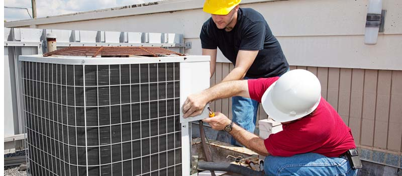 AC Repair in Rockledge, Florida