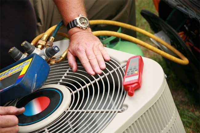 4 Signs That You Might Need Air Conditioning Service