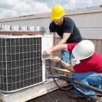 AC Repair in West Melbourne, Florida