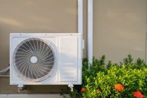 air conditioning reduces indoor air pollution