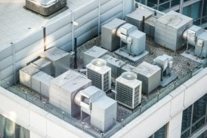 invest your money into a commercial air conditioning