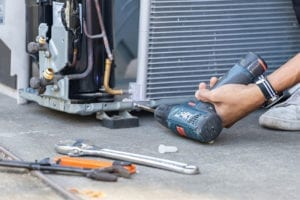 How to Prepare for Air Conditioner Replacement Day